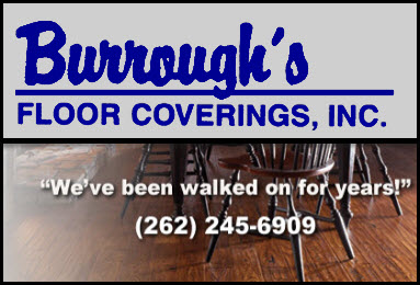 Burrough's Floor Coverings, Inc.
