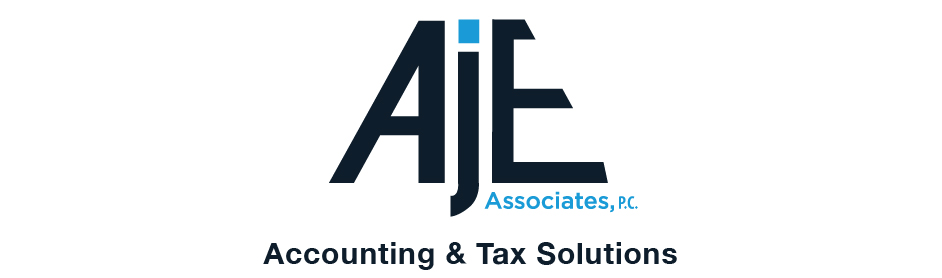 AJE Accounting and Tax