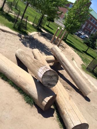 townshend park
