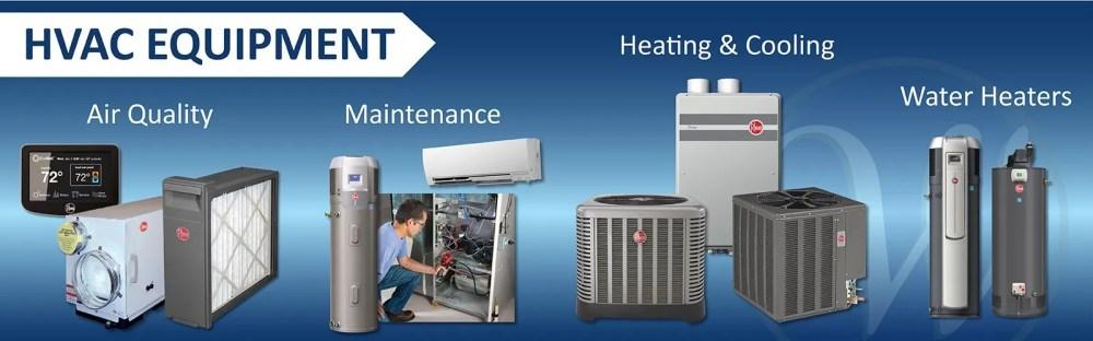 medium resolution of williamsburg heating and air conditioning williamsburg virginia install and maintain hvac equipment