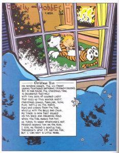 C&H Christmas Eve