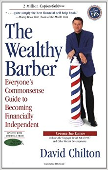The Wealthy Barber Updated 3rd Edition