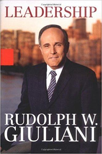 by Rudolph W. Giuliani Ken Kurson