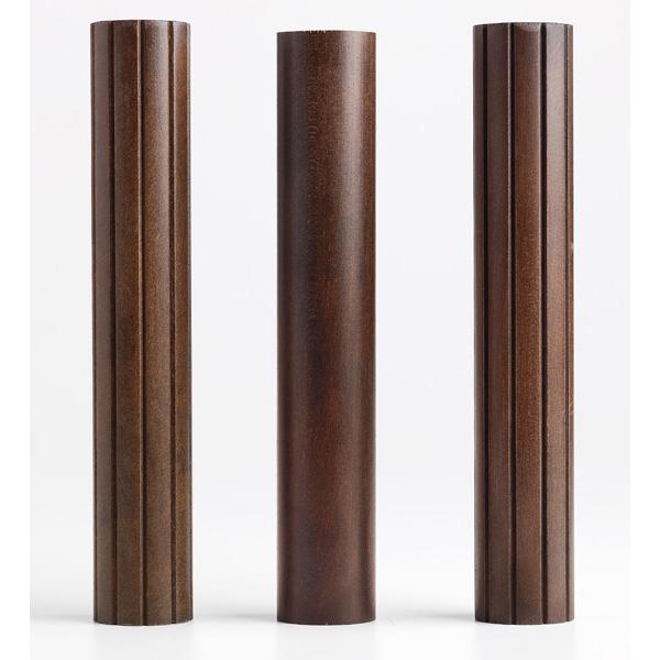 "1 3/8"" Wood Pole"