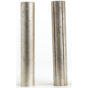 "2"" Fluted Pole"