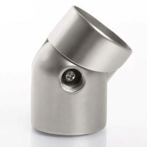 "2"" Swivel Socket - Satin Nickel"