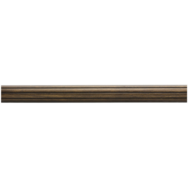 "2"" Pole Fluted - Bronze"