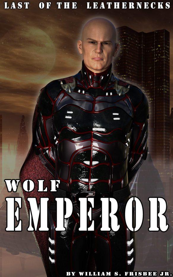 Wolf Emperor