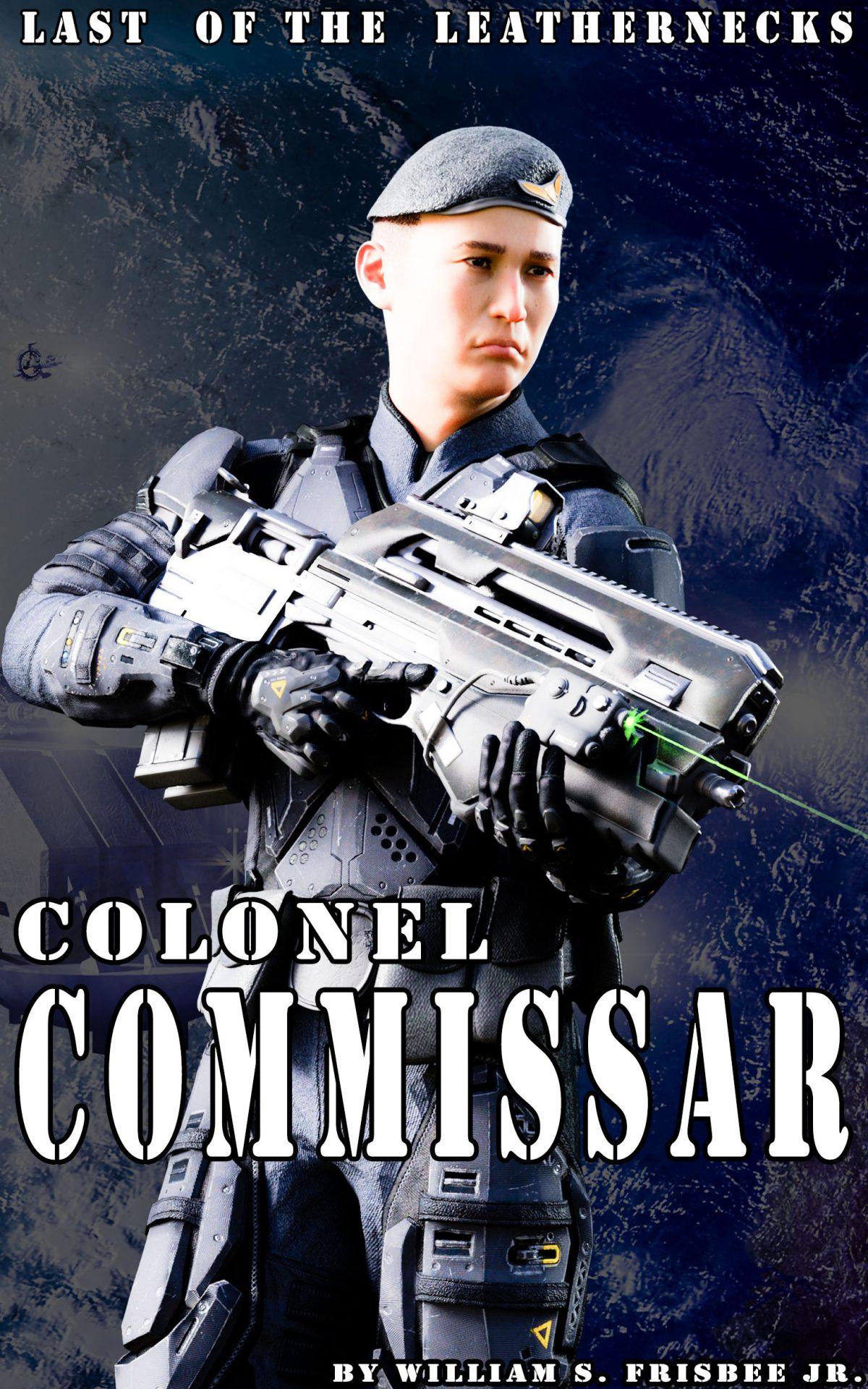 Colonel Commissar