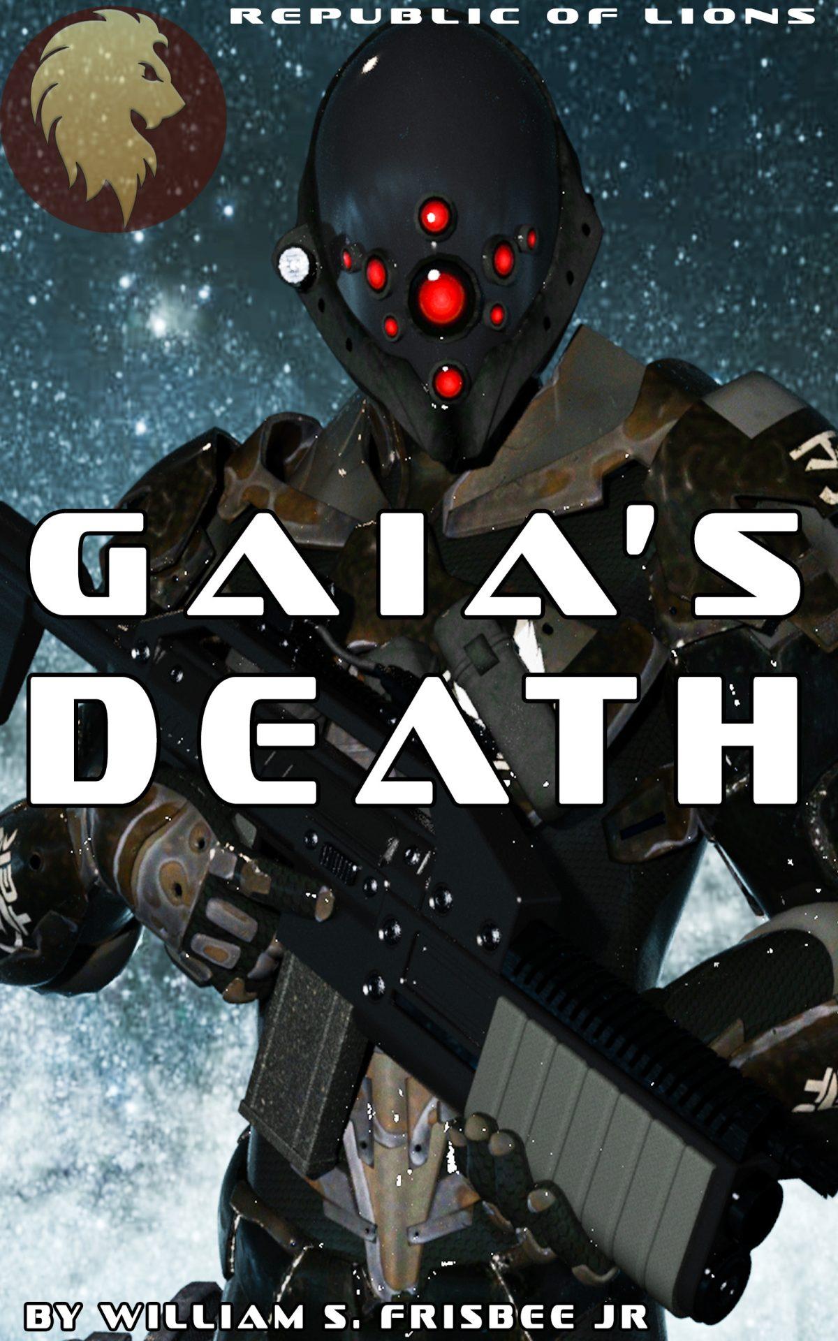 Gaia's Death