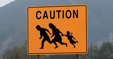 287(g) Illegal Deportation Program - Michael Williams