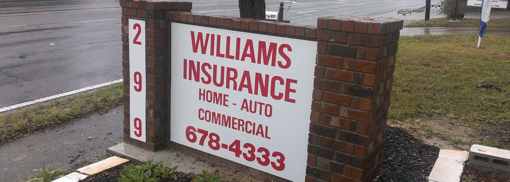Insurance Niceville Fl
