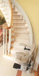 bruno lift chair attached table stairlifts in nj