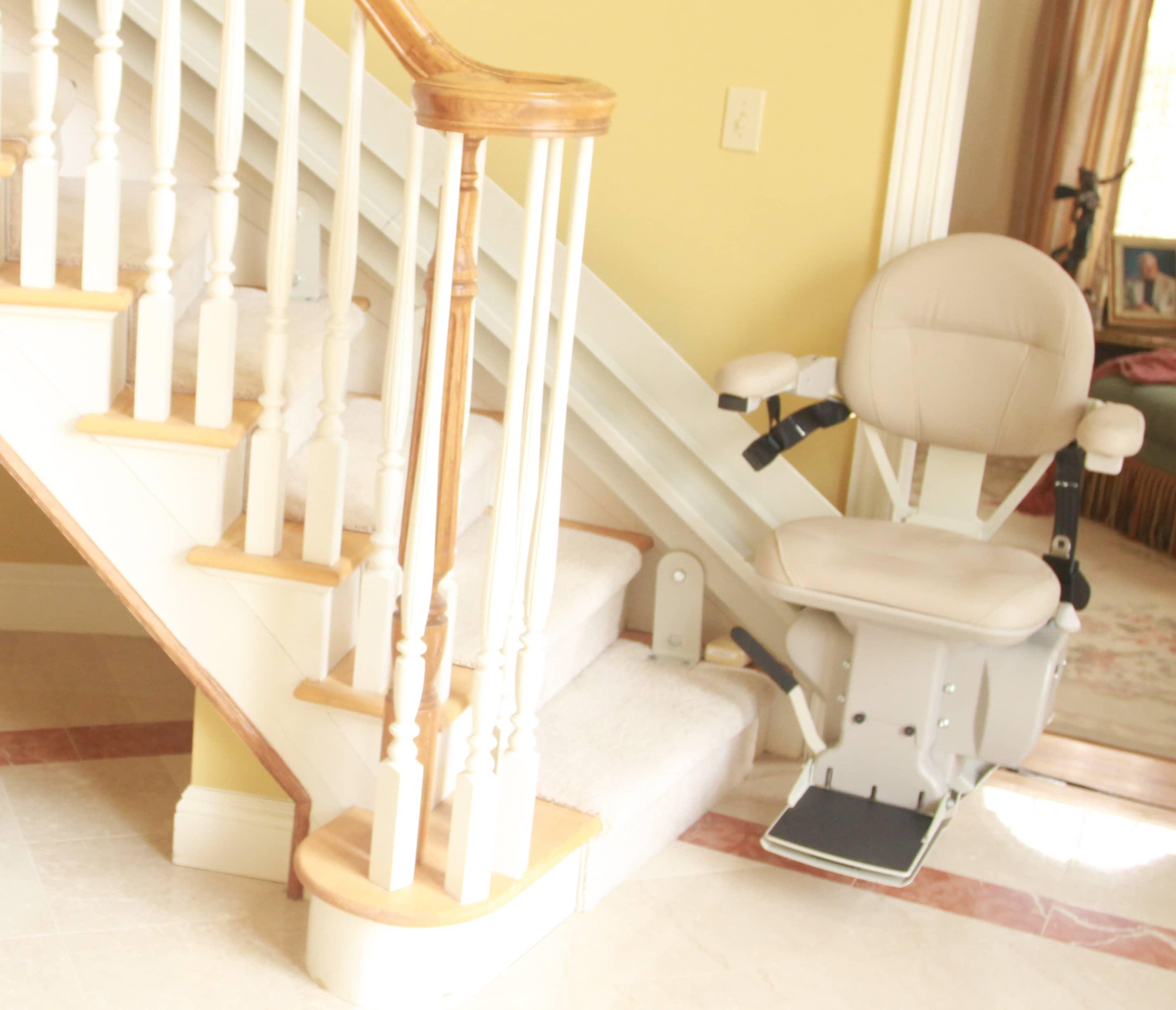 Bruno Stair Lifts NJ