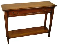 Narrow Console Table | Williamsmartel's Weblog