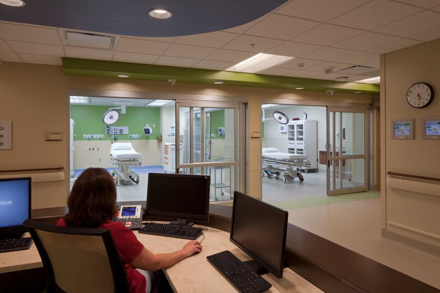 Monroe Carell Jr Childrens Hospital Vanderbilt at Williamson Medical Center  Williamson
