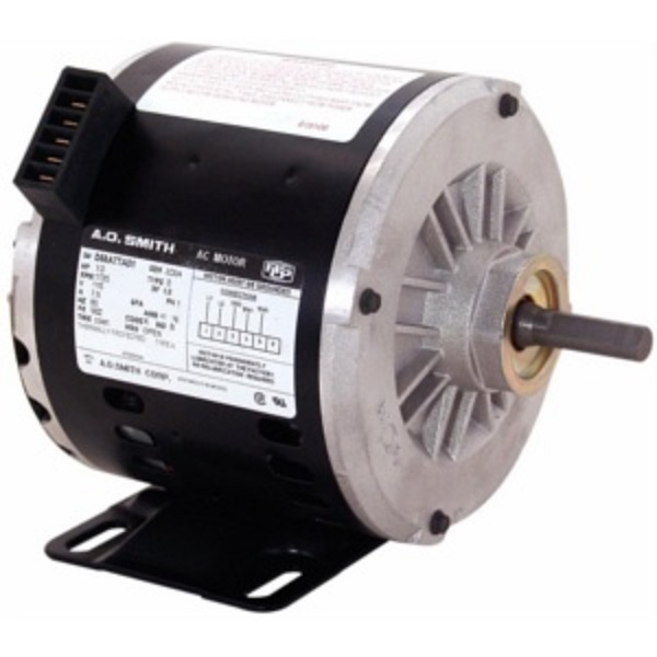 Ao Smith Blower Motor Wiring Diagram Oteb2054a 1 2 Hp 1725 Rpm New Century Electric Motor