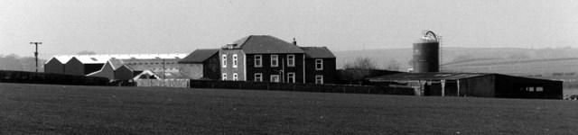 Williamson's farm, still operational today