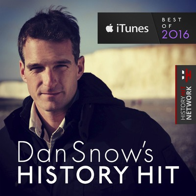 DanSnow HistoryHit Podcasts