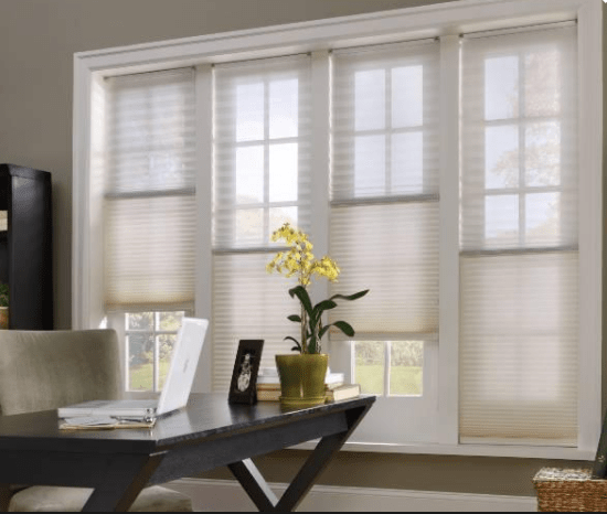 BWS Blinds Cellular Shades
