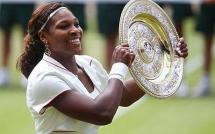 2010 Wimbledon: Serena won the title but then missed almost a full year due to injury and illness.