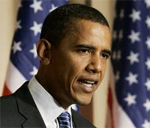 President Obama photo, Cardinal Climax article by William Stickevers