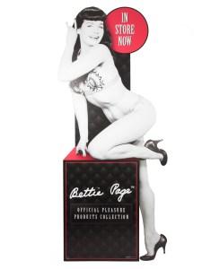 Bettie-cutout