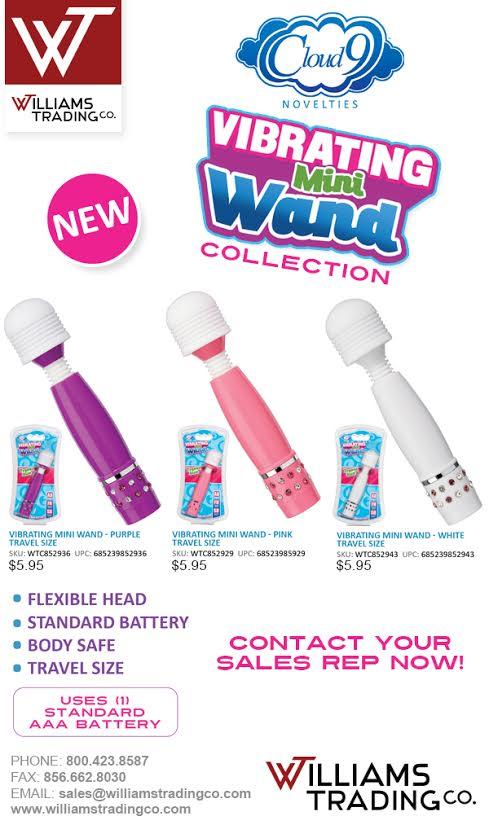 mini-wand