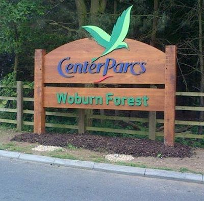 Visiting Center Parcs Woburn Forest – Review