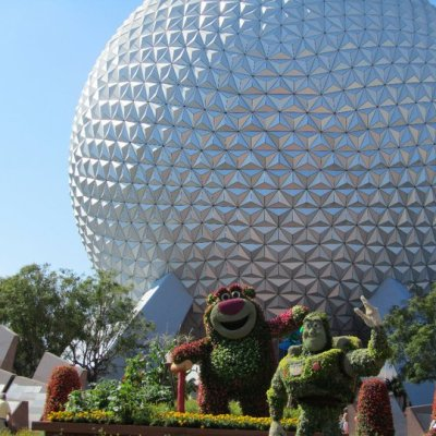 Disney Parks around the world – which one would you visit ?