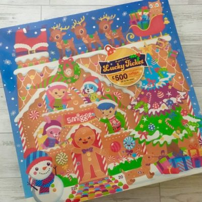 Smiggle Advent Calendar 2017 – Review and Contents