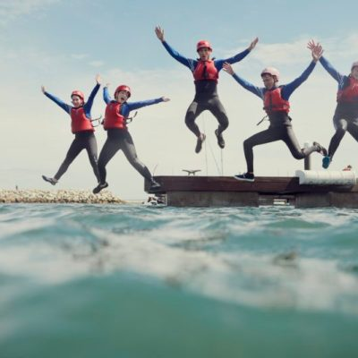 NCS – Our story and how your teen can be part of it next year