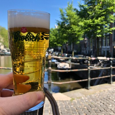 Little Loves – Amsterdam and Anniversaries