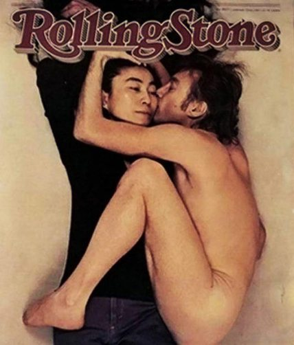 JohnLennon-and-Yoko