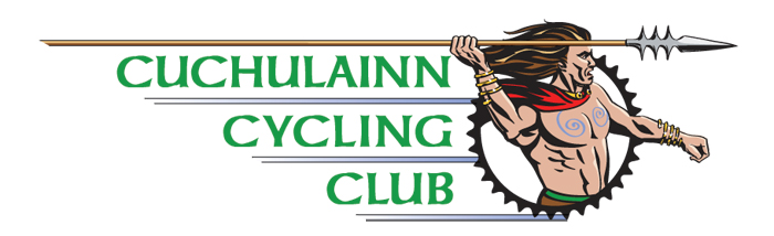 Bicycle club logo - Adobe Illustrator