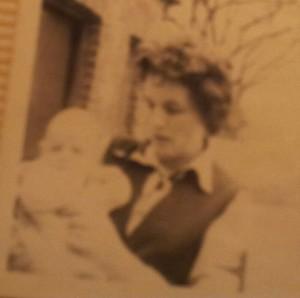 Born April 1973