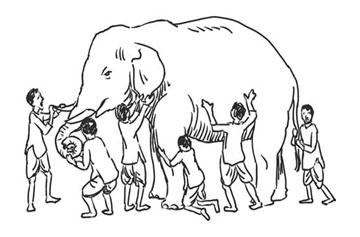 Elephant short story summary. Hills Like White Elephants