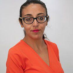 Dr. Donia Gamoudi