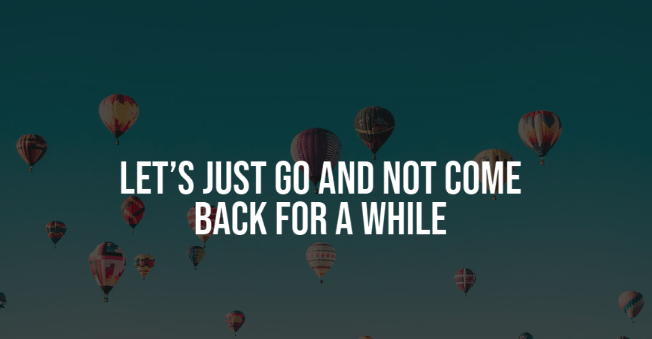 80 Inspiring Travel Quotes Of All Time Pack Your Bag Leave