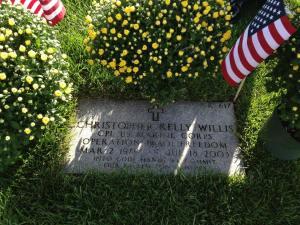 Chris-Cemetery
