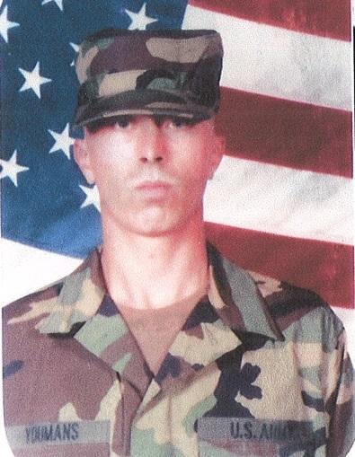 Sgt. Joshua V. Youmans