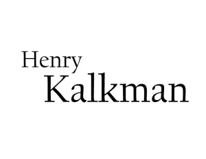 Henry-Kalkman