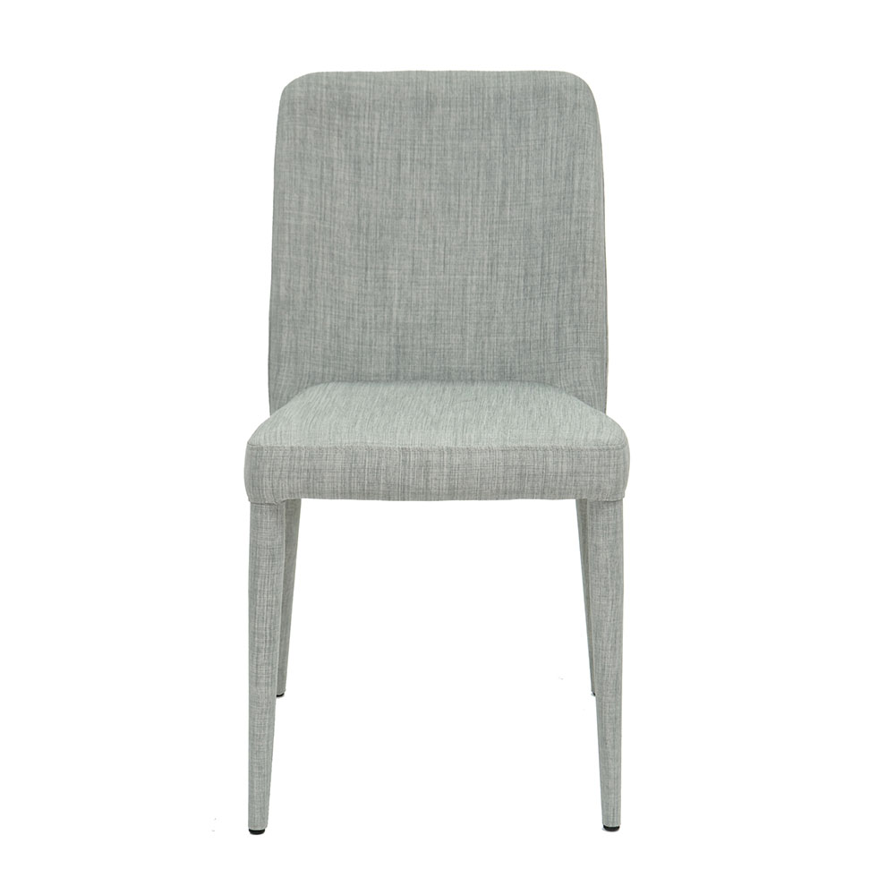 the chair outlet portland covers in ikea kennedy dining emilio light grey - willis & gambier