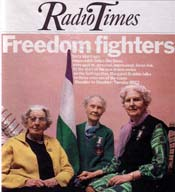 radio-times picture of suffragettes