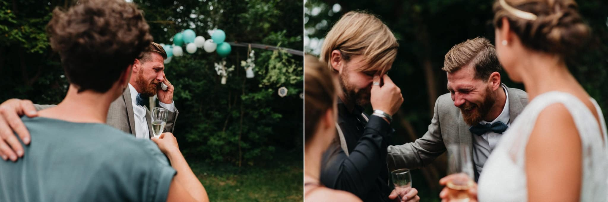 Hochzeit feiern in Mattis Wiesenmühle, Rheinhessen