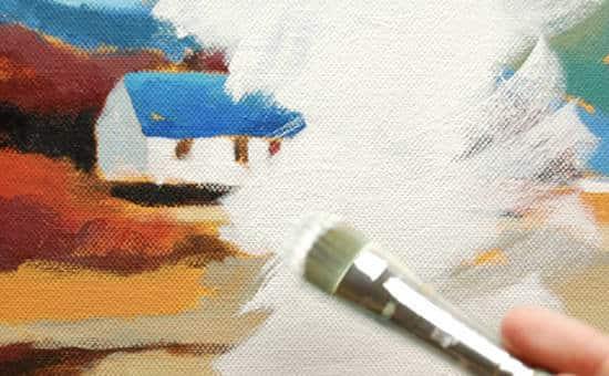 acrylics will kemp art