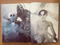 Vivian Westwood Men's Vogue feature