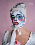 Tim Walker Portraiture