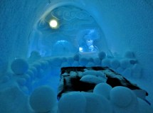 Favorite Rooms Ice Hotel In North Sweden