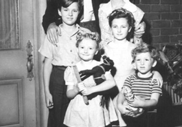 Penny Jane Owen Donna Reeds Daughter
